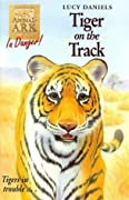 Tiger on the Track