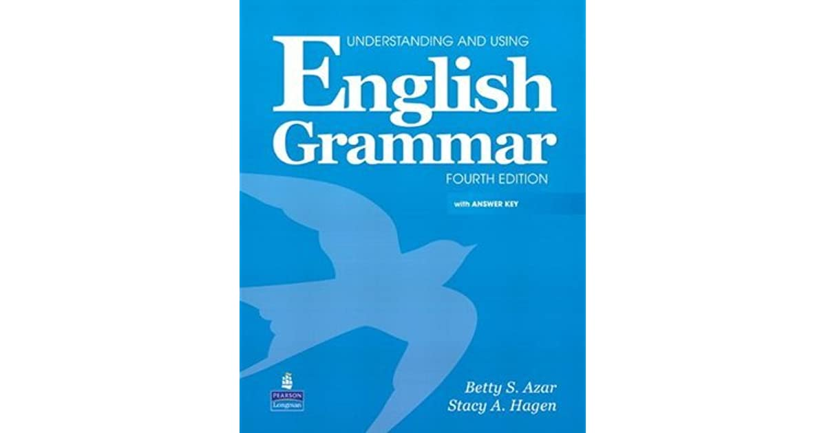 Understanding And Using English Grammar Student Book With Answer Key