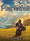 Planetfall by L.E. Howel