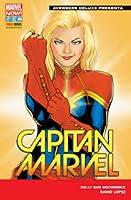 Capitan Marvel, Vol. 1: Più Veloce! Più in Alto! Più Forte!