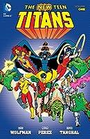 The New Teen Titans, Vol. 1