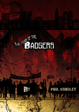 The Year of the Badgers