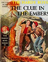 The Clue in the Embers (Hardy Boys, #35)