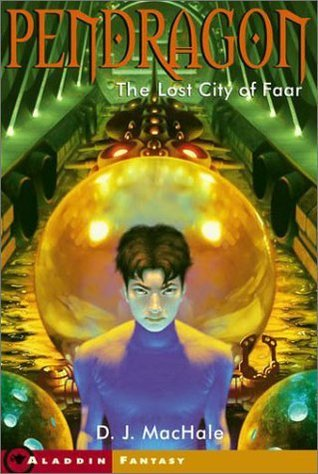 The Lost City of Faar