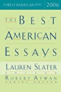 The Best American Essays 2006
