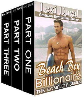 Beach Boy Billionaire (The Complete Series) Lexi Duval