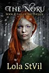 Fall of the Chosen (The Noru, #3)