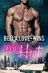 Cabin Heat (Billionaire Redemption, #1)