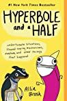 Book cover for Hyperbole and a Half