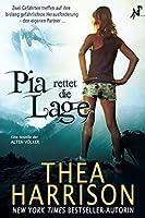 Pia rettet die Lage (Elder Races, #6.6)