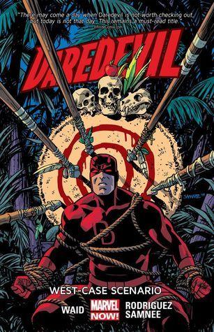 Daredevil, Volume 2: West-Case Scenario