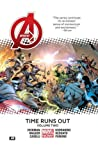 Avengers: Time Runs Out, Volume 2
