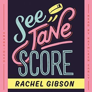 See Jane Score (Chinooks Hockey Team, #2)
