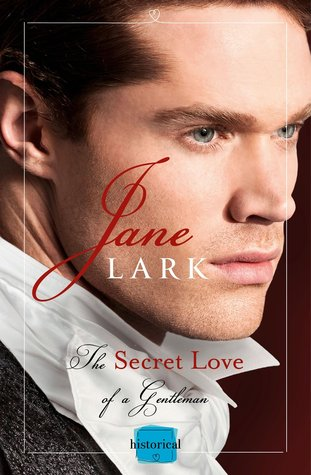 The Secret Love of a Gentleman (Marlow Intrigues #6)