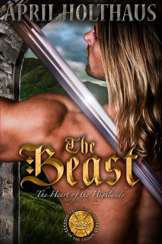The Heart of the Highlands by April Holthaus