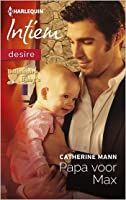 Papa voor Max (The Landis Brothers, #5; Billionaires and Babies, #26)