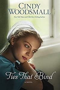 Ties that Bind (The Amish of Summer Grove #1)