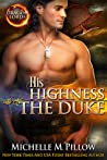 His Highness the Duke (Dragon Lords, #5)