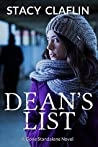 Dean's List (Gone, #4)