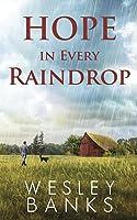 Hope In Every Raindrop