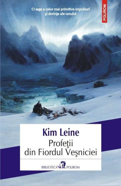 Profeții din Fiordul Veșniciei