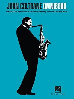 John Coltrane - Omnibook for Bass Clef Instruments