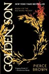 Golden Son (Red Rising, #2) by Pierce Brown