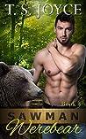 Sawman Werebear (Saw Bears, #4)