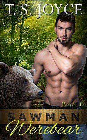 Sawman Werebear by TS Joyce