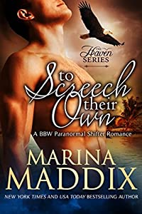 To Screech Their Own (Haven, #1)