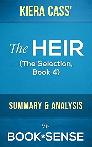 Kiera Cass - The Heir Book 4