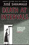 Book cover for Death at Intervals