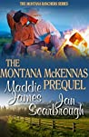 The Montana McKennas (The Montana Ranchers, #1)