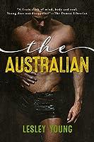 The Australian (Crime Royalty Romance, #2)