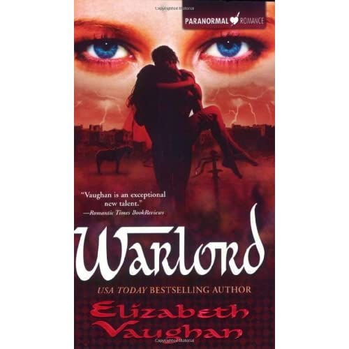 Warlord Chronicles Of The Warlands 3 By Elizabeth Vaughan