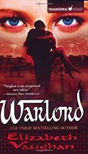 Warlord  (Chronicles of the Warlands, #3)