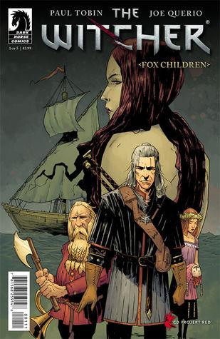 The Witcher: Fox Children #1