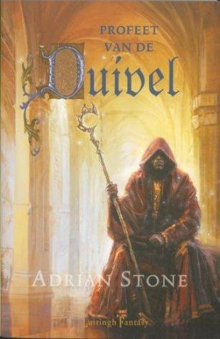 Cover Profeet van de Duivel (Duivel, #1) - Adrian Stone