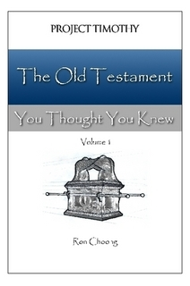 The Old Testament You Thought You Knew: Volume 1