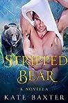 Stripped Bear (Last True Vampire, #0.5)