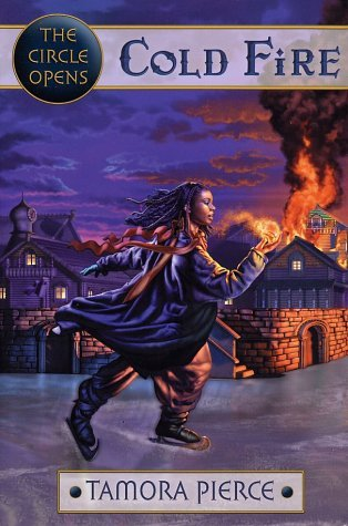 Read Cold Fire The Circle Opens 3 By Tamora Pierce
