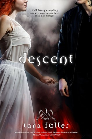 Descent by Tara A. Fuller