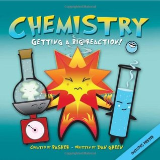 Chemistry by Simon Basher