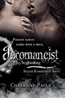 Aeromancist: The Beginning (Seven Forbidden Arts Book 2)