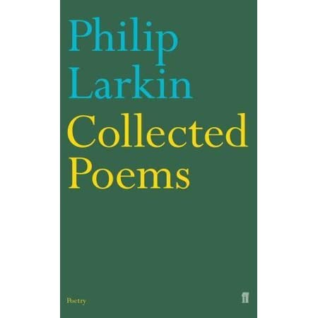 a review of philip larkins this be the verse Sample of phillip larkin 'this be the verse' essay (you can also order custom written phillip larkin 'this be the verse' essay.