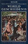 Sesam nieuwe/geïllustreerde wereldgeschiedenis. Deel 16  by Carl Gustav Grimberg