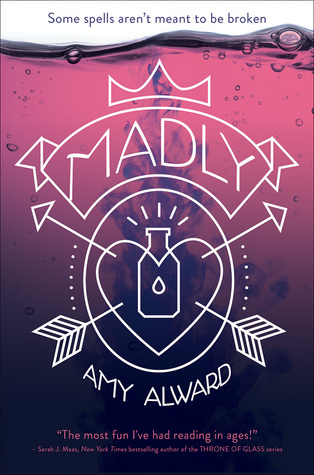 Madly (Potion, #1)