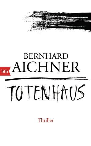 Totenhaus (Blum, #2)