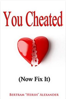 You Cheated (Now Fix It) by Bertram