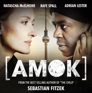 amok by Sebastian Fitzek